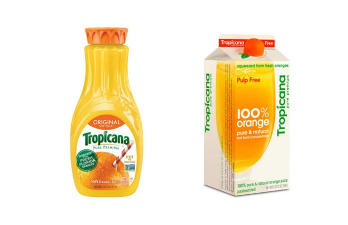 Tropicana rebranding fail