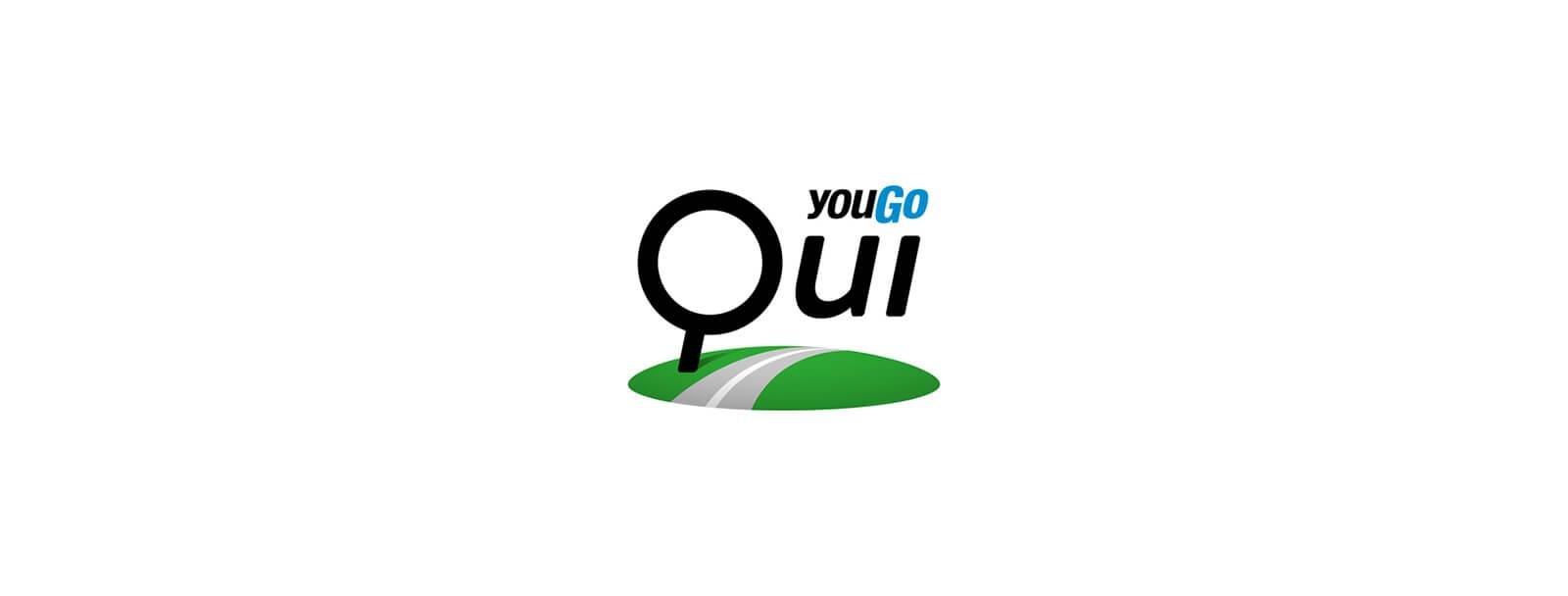 YouGo Qui branding naming payoff