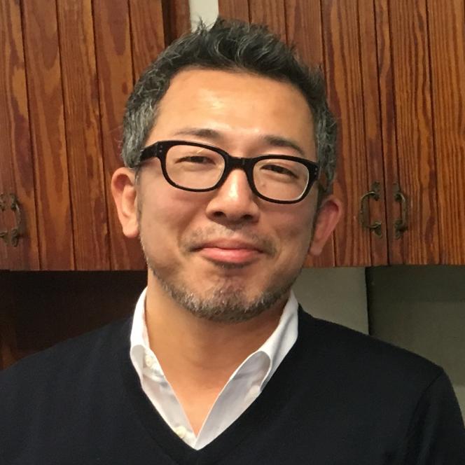 Arito Mori, Manager of International Division, Nihonsakari